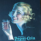 Pepsi Antiques and Collectables and Other Antiques
