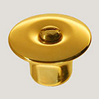 Brass Knobs