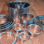 Stainless Steel Trash Grommets