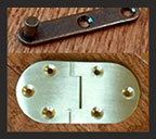 Hinges Butler Pivot Butterfly Concealed and Many More