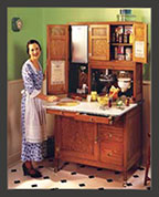 Hoosier Cabinet Hardware Sellers Boone Napanee and Others