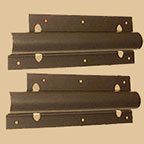 Side Brackets for Hoosier Sellers and Mcdougall Cabinets and Others