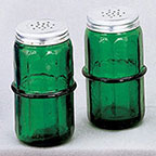 Spice Jars, Racks and Lids for Hoosier and others