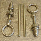 Mirror Mount Bolts and Fasteners