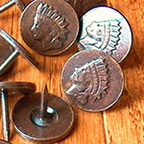 Screws Tacks Nails and Chains Many Kinds