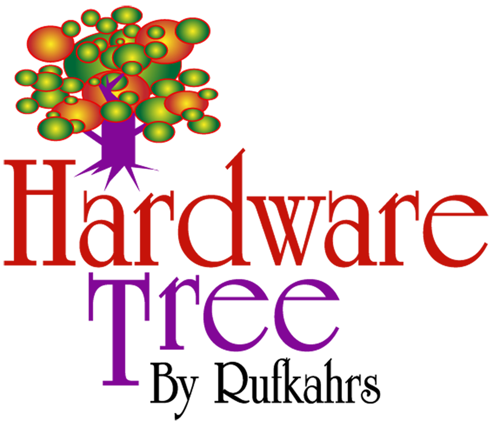 Hardware Tree by Rufkhars - Furniture Hardware