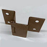 270 Degree Overlay Door Hinge HUF-808L