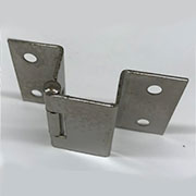 270 Degree Overlay Door Hinge HUF-808Z
