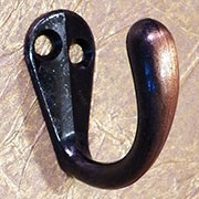 Coat Hook Q-96ORBHERSH