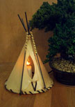 Rawhide Indian Teepee   SMLL-TEEPEE