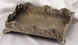 AA-51698� Dresser Tray Discontinued, item will not ship.