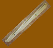 Baby Bed Crib Slide KCRIB-2 Nylon Beige Tan Long