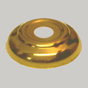 Brass Bed Ball Washer B-9401 BM-1359PB