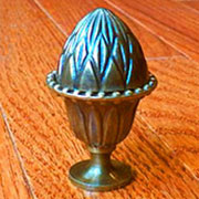 Pineapple Finial for Furniture TR-T316BD