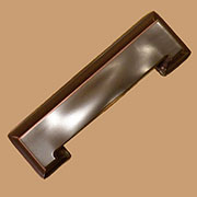 Oil Rubbed Bronze Drawer Pull P-3013-OBHHERSH