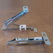 Pair of Lift Up Drafting Table Ratchet Support Stays X7020005Z