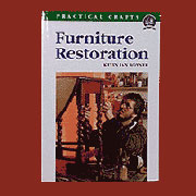 Furniture Restoration Book A-0034