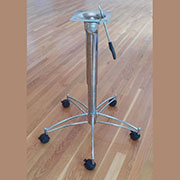 Table Lift for Adustable Height Table Gas Piston Base X-934K