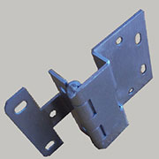 Five Knuckle Wrap Around Hinge HJC-3264C