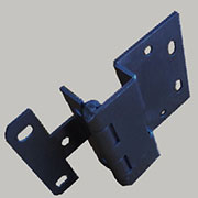 Five Knuckle Wrap Around Hinge HJC-3264S