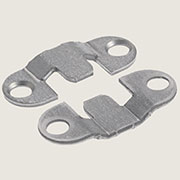 Interlocking Flushmount Fastener 2 Piece K-418MINIZ