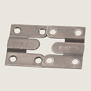 Interlocking Flushmount Fastener 2 Piece Set K-418Z