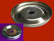 Ant Trap Nickel Plated HNT-4N