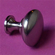 Brushed Nickel Knob HC-7030-076