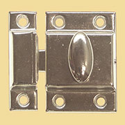 Latch Cupboard BI-15N