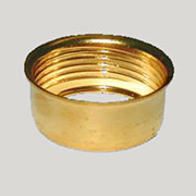 Brass Oil Lamp Filler Hoop B-9505