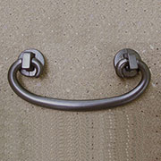 Bail Drawer Pull D-521WHERSH