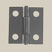 Pie Safe Hinges Butt Type Sold by Pair HB-9
