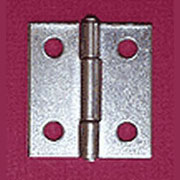 Pie Safe Hinges HB-9