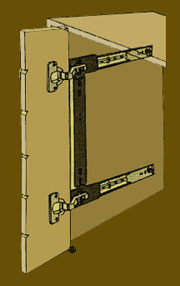 Hinges For Entertainment Center Hardwaretree Com