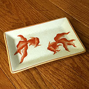 Homart Fancy Goldfish Tray HA-7011-37