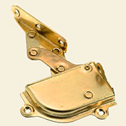 Trunk Lid Support Scissor Hinge Sold by Pair H-2300P