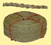 Coil of Seagrass Size1 SG-7701
