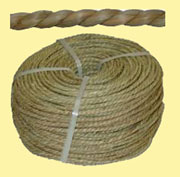 Coil of Seagrass Size3. SG-7703