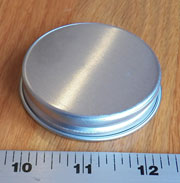 Spice Jar Lid for Larger Spice Jars JL-18