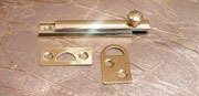 Latch Slide X-5163P