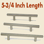 (A) Stainless Steel Bar Pull HC-9565-100
