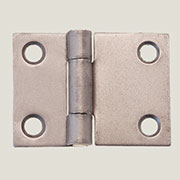 Steel Butt Hinge Sold by Each BM-1552ST