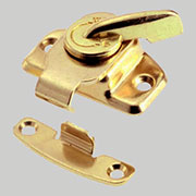 Table Leaf Table Lock Hardware X-599P